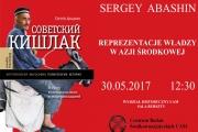 Sergey Abashin Reprezentacje władzy w Azji Środkowej