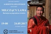 Albert Jawłowski Milczący Lama Buriacja na pograniczu światów
