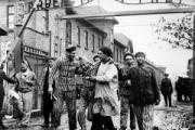 Kirgizi także oswobodzili Auschwitz