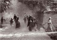13.W turkmeńskiej wiosce koło Kaysar, fot. M. Gawęcki,1976