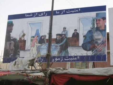 Read more: Anna Minkiewicz  - Afganistan dziś. Co im obca przemoc wzięła...